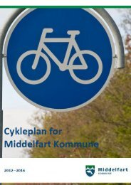 Middelfart - Cykler uden grænser