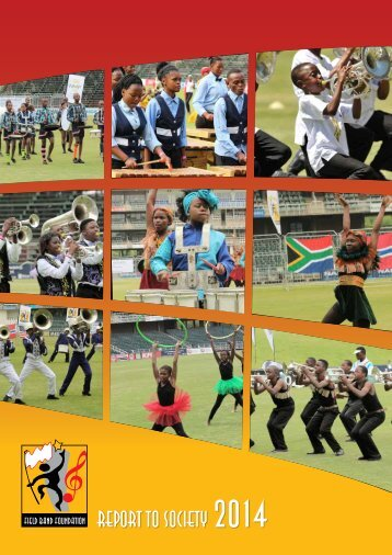 2014-Report-to-Society-Field-Band-Foundation-South-Africa