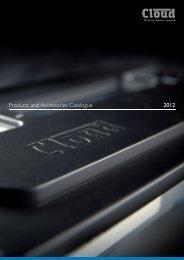 326-1 Cloud Brochure 2012 UK Version v9 AW.indd