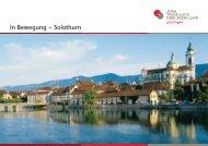 In Bewegung – Solothurn - Tomas