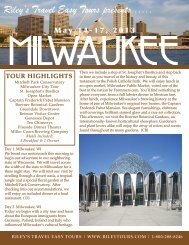 Milwaukee copy