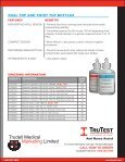 STERILE SOLUTIONS - Page 2