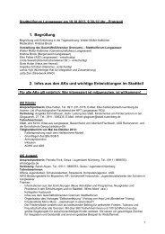 AK Kita-Schule-ASD (Sprecherin Elke Felber) - stadtteilforum.org