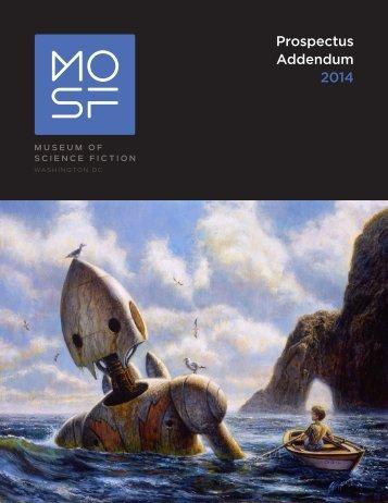 MOSF PROSPECTUS ADDENDUM 6-6-2014