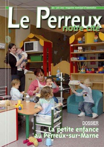 E-mail - Le Perreux-sur-Marne