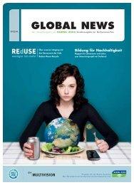 GLOBAL NEWS - Murtalinfo