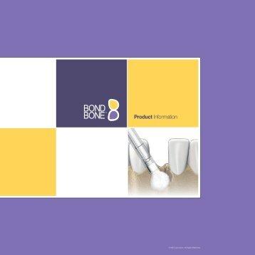 Overview Leaflet - Mis Implants