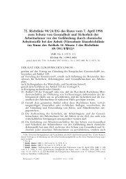 72. Richtlinie 98/24/EG des Rates vom 7. April 1998 zum Schutz von ...