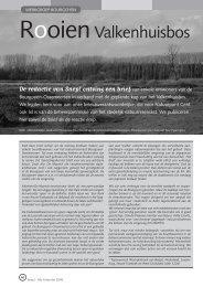 jg7_nr4_rooien Valkenhuisbos.pdf - Natuurpunt Gent