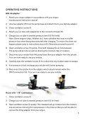 instruction manual - Airguns of Arizona - Page 5