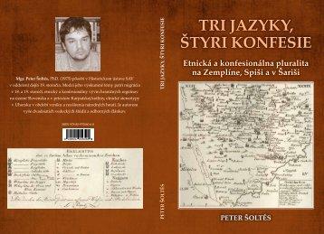 tri jazyky, štyri konfesie - Byzantinohungarica - Görög Katolikus ...