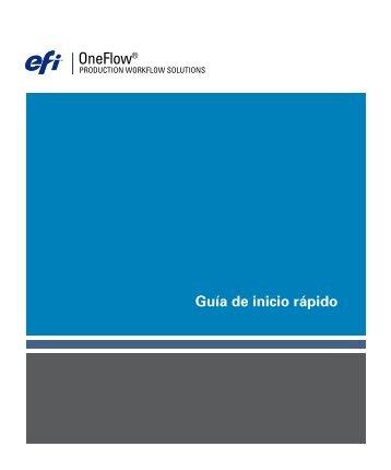 Quick Start Guide - EFI