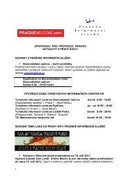 Zpravodaj 08/2013 - Pražská informační služba