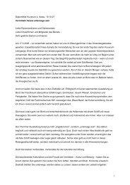 1 Diplomfeier Kuverum 4, Aarau, 19.10.07 Vermitteln heisst ...
