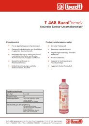T 468 Bucal trendy - igefa