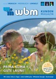 01/2009 zum Download (PDF) - wbm