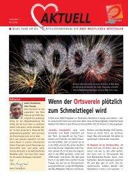 Ausgabe 2/2006 im PDF-Format - AWO Westliches Westfalen
