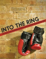 Boxing - The Ireland Funds