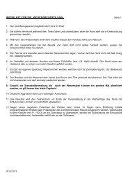Informationen - Schweizerische Briard Club