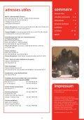 n° 17 - Grand-Saconnex informations février 2011 - Page 2