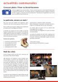 n° 17 - Grand-Saconnex informations février 2011 - Page 3