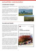 n° 17 - Grand-Saconnex informations février 2011 - Page 5