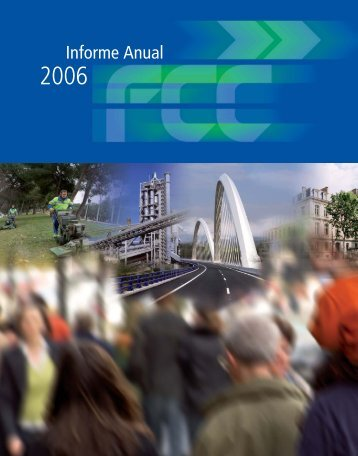 Informe Anual FCC 2006