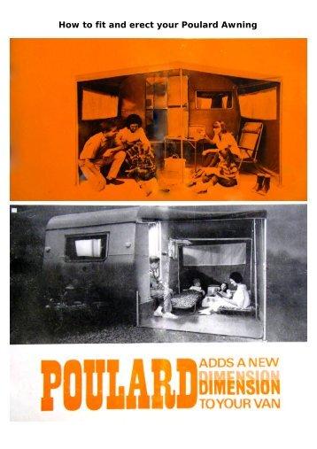 Poulard Awning 1