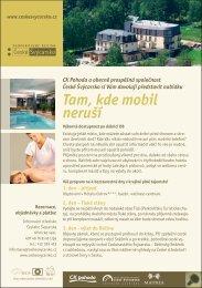 OPS-letak A5-Hotel Ostrov-OK.indd - České Švýcarsko