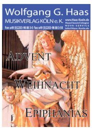 ADVENT WEIHNACHT ΕPIPHANIAS