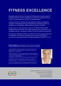 FITNESS EXCELLENCE - Marina Aagaard - Page 4