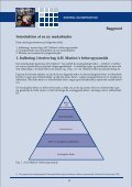 Kontrol af oplæring og instruktion samt kontrol af arbejdsprocesser ... - Page 2