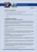 Kontrol af oplæring og instruktion samt kontrol af arbejdsprocesser ... - Page 5