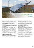 Årsrapport 2011 - Energitjenesten - Page 5