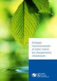 Protéger l'environnement et lutter contre les ... - UN CC:Learn