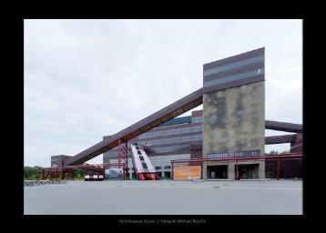 Ruhrmuseum Essen, Dauerausstellung - Michael Rasche