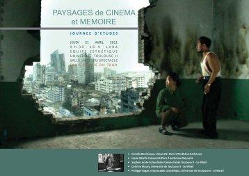 Affichejourneetude (pdf) (143.8 ko) - cinema-midipyrenees