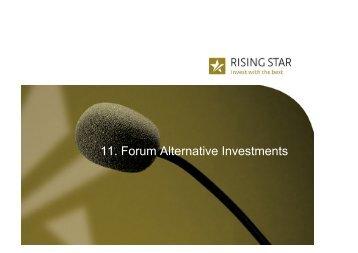 Den zweiteiligen Vortrag haben wir hie - Rising STAR