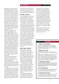 For sikkerhedens skyld - BAR - jord til bord. - Page 5