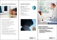 Flyer Patient-Partner-Verbund 2012.pdf - BMW BKK