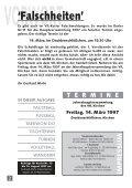 turnen - VfL Kirchen - Page 2