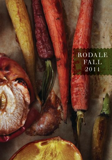 Fall 2011 Frontlist Catalogue (PDF) - Raincoast Books