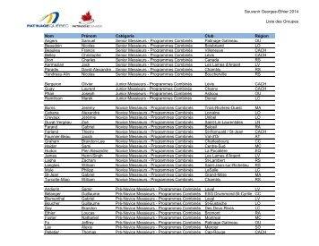 2014.09.08SGE2014-Groupes