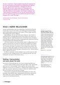 Vold og hatkriminalitet - Likestillings- og diskrimineringsombudet - Page 3