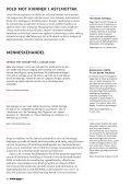 Vold og hatkriminalitet - Likestillings- og diskrimineringsombudet - Page 7
