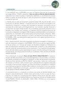 Plano de Ação PROCEL SANEAR 2006 / 2007 - eletrobras.com.br - Page 6