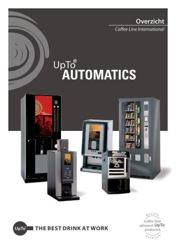 AUTOMATICS - Coffee Line International