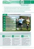 Spielend schießen lernen - REGIOfussball.ch - Seite 7