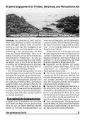 jahresbericht04-05 - Schweizerischer Friedensrat - Page 3