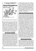 jahresbericht04-05 - Schweizerischer Friedensrat - Page 4